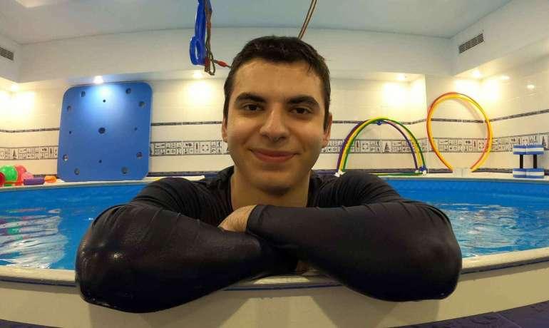 Абгаров Антон Леванович