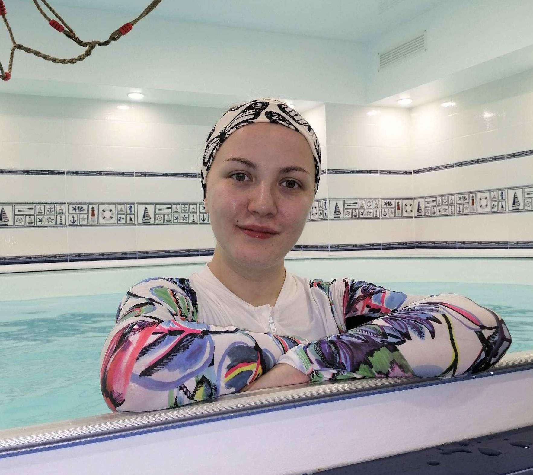 Леденёва Татьяна Андреевна